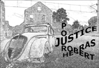 logo Justice pour Rrobert Hebras doc